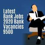 Latest Bank Jobs 2020